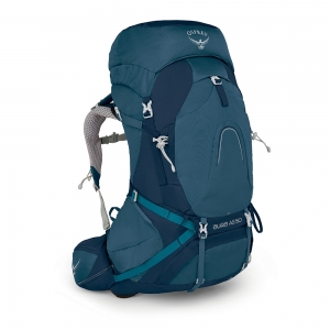 Osprey Aura AG 50 L for Women - Blue
