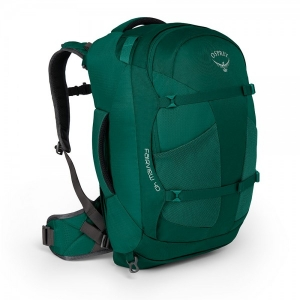 OSPREY FAIRVIEW 40 L FOR WOMEN - Green