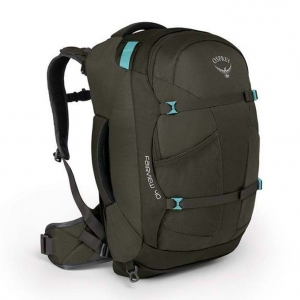 OSPREY FAIRVIEW 40 L FOR WOMEN - Grey