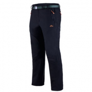 Nature Hike Stretch trouser (Black) Men