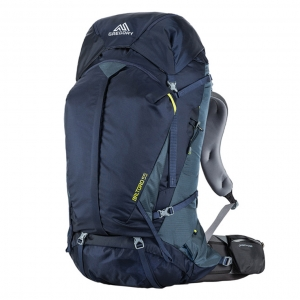 GREGORY Baltoro 55 A3 for Men - Navy Blue
