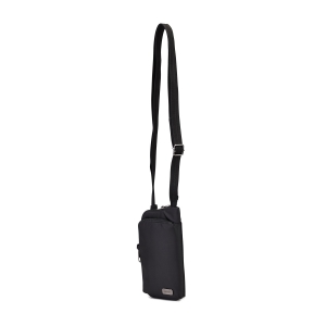 PACSAFE | Daysafe tech crossbody - Black
