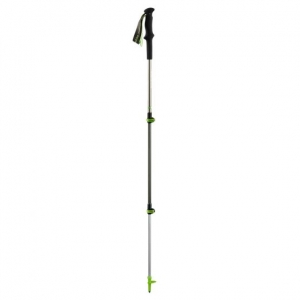 Nature Hike l Carbon Aluminum Alloy Trekking Pole(First Snow) - Moonlight Silver