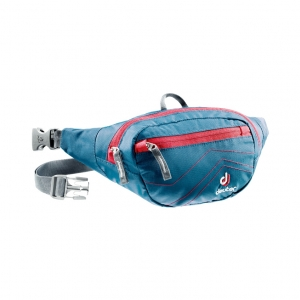 Deuter Belt I - arctic-fire (blue-red)