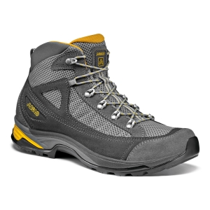 ASOLO - Fulton for Men Grey/Grey (Hiking)