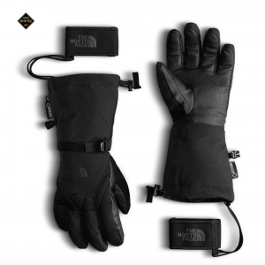 TNF - WOMEN'S MONTANA GORE-TEX® GLOVES (TNF BLACK)