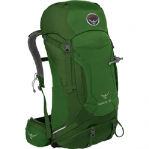 Osprey Kestrel 48L for Men - Green