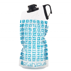 Platypus l Duolock Bottle 2L - Trail Love