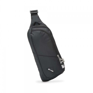 PACSAFE | Vibe 150 Anti-theft cross body pack (Black)
