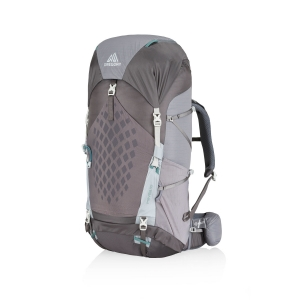 GREGORY Maven 55 for women - Forest Grey
