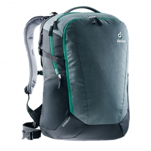 DEUTER Gigant - anthracite-black (black-grey)