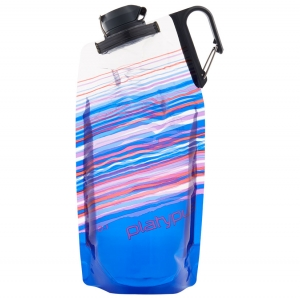 Platypus l Duolock Bottle 1L - Blue Skyline