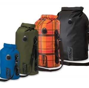 DISCOVERY™ DECK DRY BAG 20 L ถุงกันน้ำแบบสะพายได้ขนาด 20 ลิตร