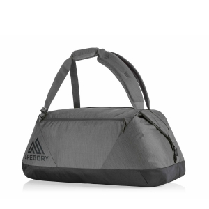 GREGORY Stash Duffle 45 L - Shadow Black