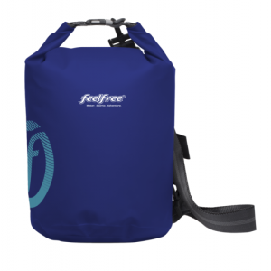 FEELFREE Dry Tube 15 L (Navy Blue)