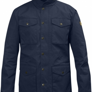 Fjällräven Raven Jacket Men - Dark Navy