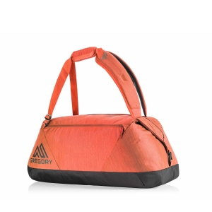 GREGORY Stash Duffle 45 L - Autumn Rust