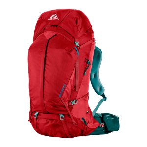 GREGORY Baltoro 65 A3 for Men - Spark Red