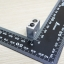 Extruder Heating Block 20x20x10mm MK7 MK8 thumbnail 6