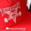 Thrasher Skategoat Mesh Cap - Red thumbnail 3
