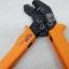 SN-48B คีมเข้าหัวสายไฟ Crimping plier hand tool wire 0.5 - 1.5mm AWG 26-16 thumbnail 6