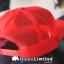 Thrasher Skategoat Mesh Cap - Red thumbnail 4