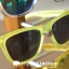 Knockaround Premiums Sunglasses - Citrus / Smoke thumbnail 6