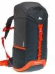 Quechua Backpack ขนาด 40 L - Black