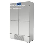 ตู้แช่เย็นพ่นสีสแตนเลส รุ่น SPS-0903