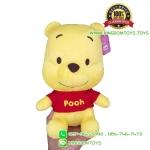 ตุ๊กตาคิวตี้ พูห์ Cutie Pooh 12 นิ้ว [Disney]