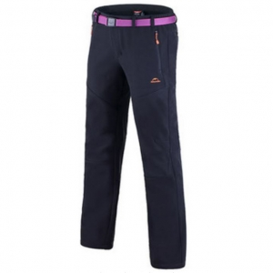 Nature Hike Stretch trouser (Black) Women
