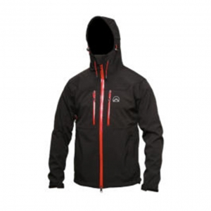 KAEMP8848 Waterproof Jacket (Dorje) เสื้อกันลมกันฝน - BLACK